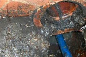 Blocked Drains Manchester
